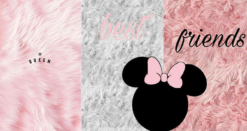 5 Bff Types Matching Wallpapers Which Is Your Bff Girlstyle Singapore