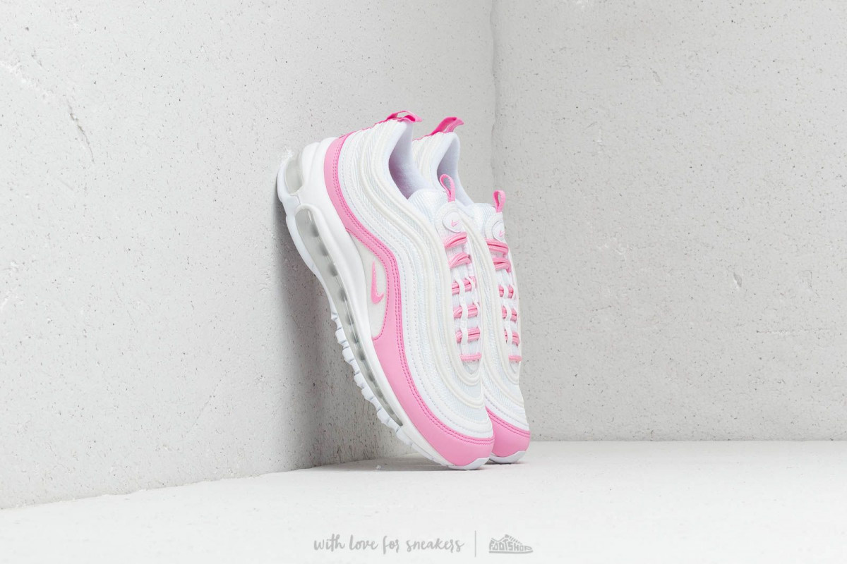 Air Max97 Now Comes In Bubblegum Pink