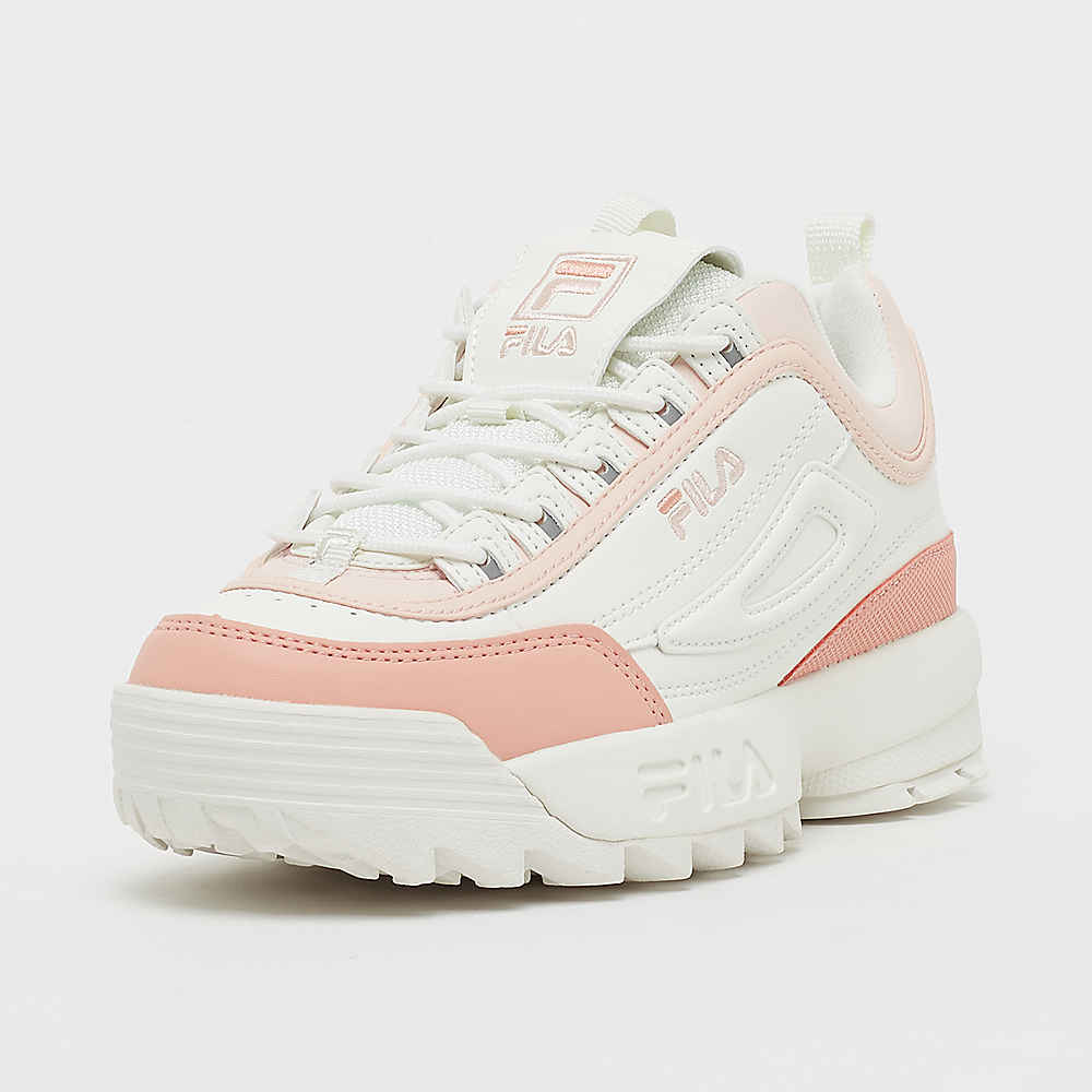 FILA Just Released A Blush Pink