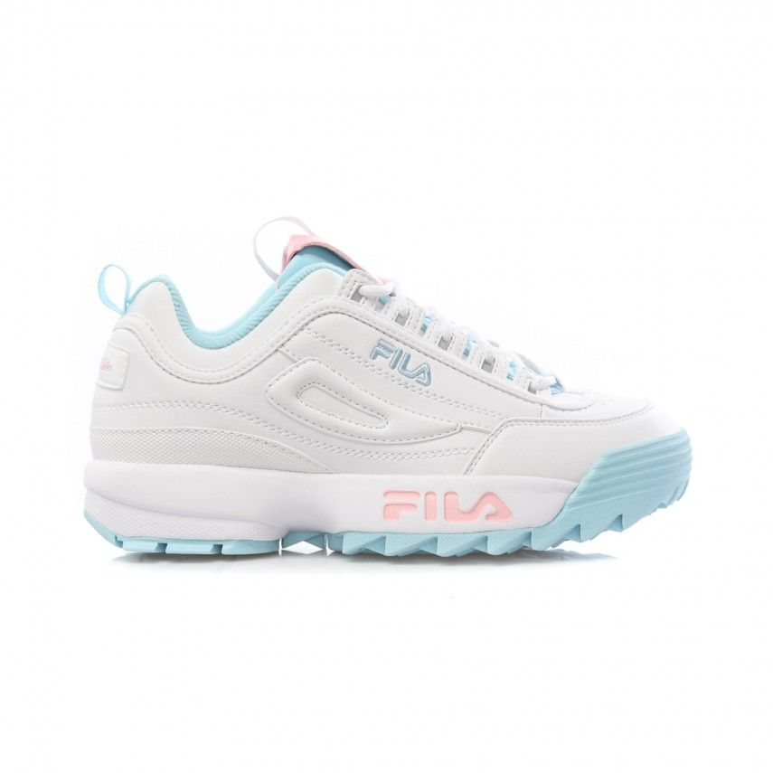 Pair Of Shoes From Fila