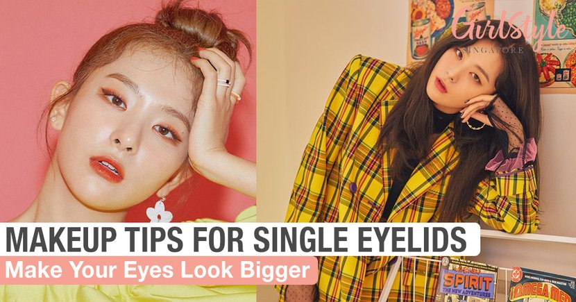 Makeup Tips For Monolids To Make Your Eyes Look Bigger