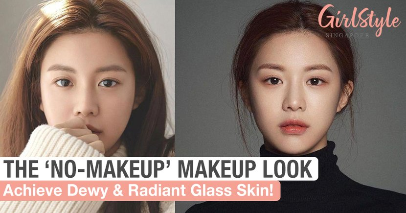 Tips On How To Achieve The 'No-Makeup' Makeup Look
