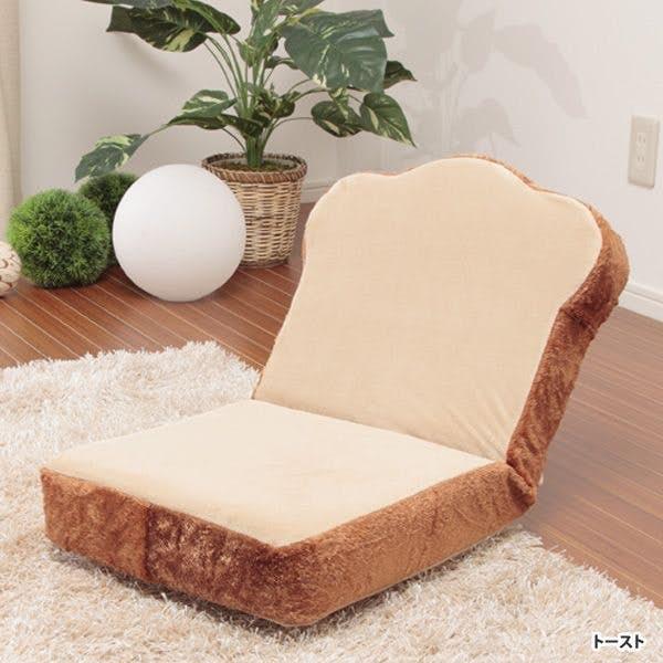 Bread floor chair