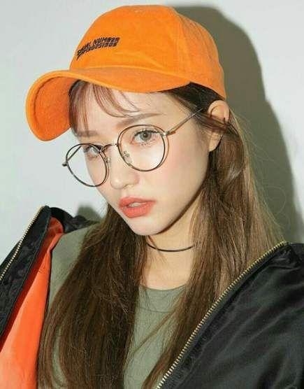 make eyes look bigger with makeup for glasses mascara