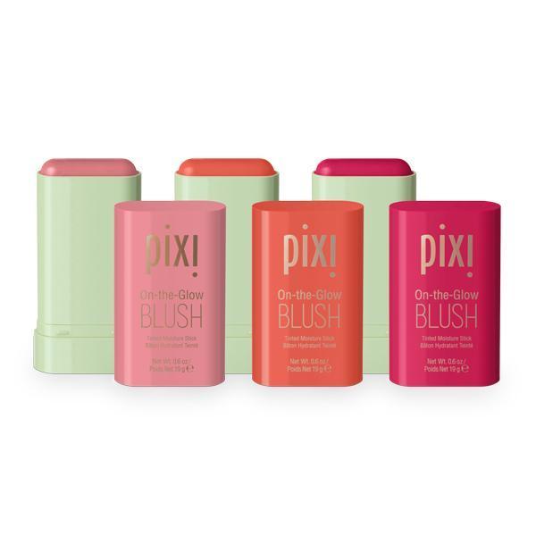 Pixi On-the-Glow Blush