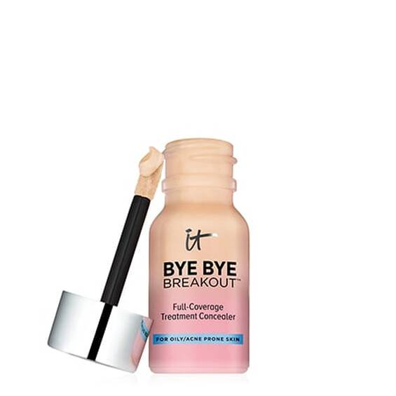 It Cosmetics Bye Bye Breakout Full Treatment Concealer