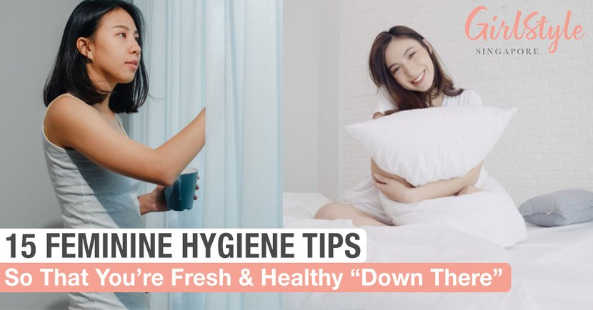 15 Feminine Care Tips To Ensure That Your Lady Bits Are Clean, Fresh, And Healthy 24/7
