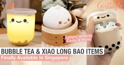 Smoko's Bubble Tea & XLB Items Are Finally In SG, No Crazy International Shipping Fees Required
