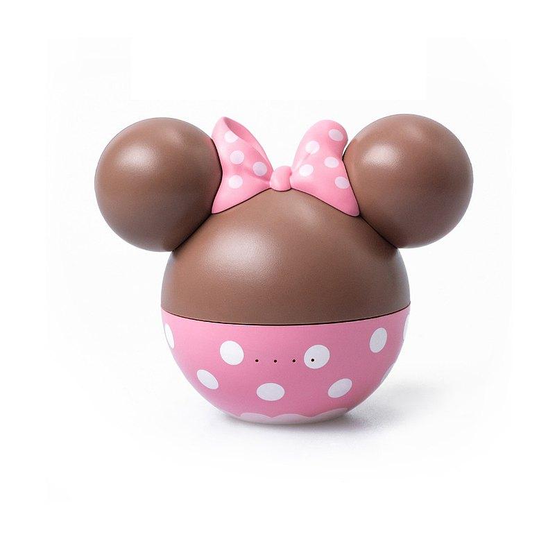 InfoThink Disney Series True Wireless Bluetooth Earphones - Minnie Mouse Strawberry Chocolate Edition