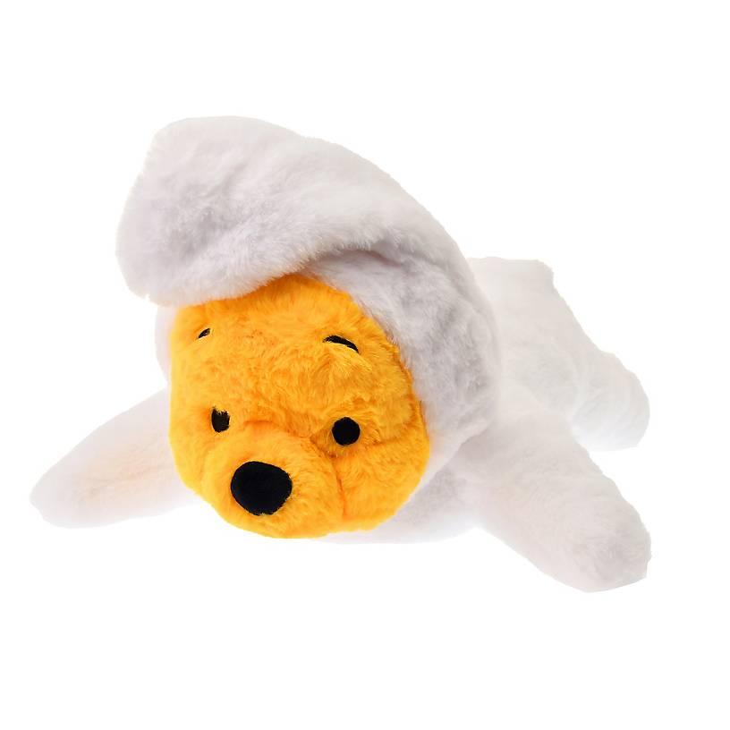 the wishing bear winnie-the-pooh tissue box cover