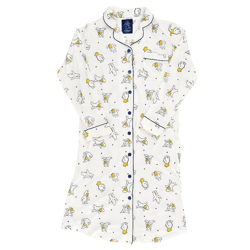 the wishing bear winnie-the-pooh pyjamas
