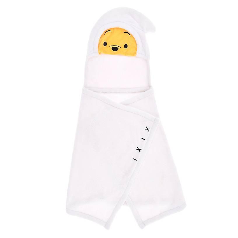 the wishing bear winnie-the-pooh hand towel