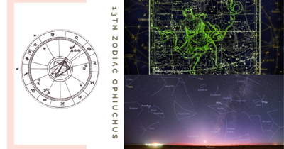 All About The Mysterious 13th Zodiac Sign Ophiuchus & How It Affects The Other Zodiac Dates