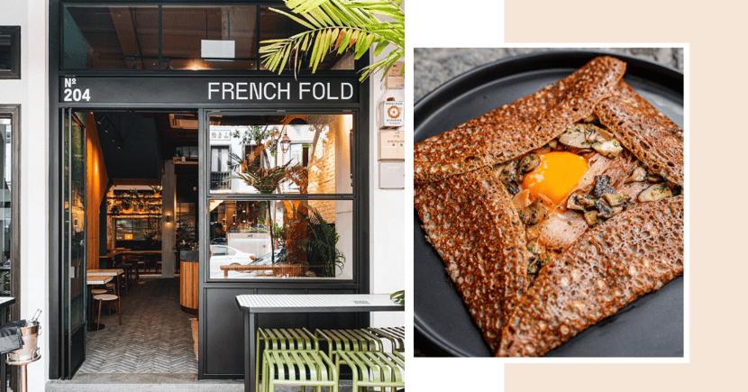 15 New Cafes & Restaurants In Nov 2020: $2 Korean Cookie Buns, Shinkansen Sushi & Coffee Cocktails