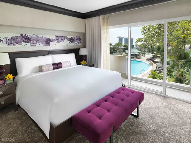 Hotel staycation deals Singapore 2021