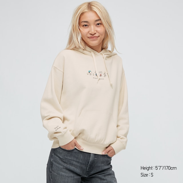Women Peanuts X Yu Nagaba UT Graphic long sleeve t shirt