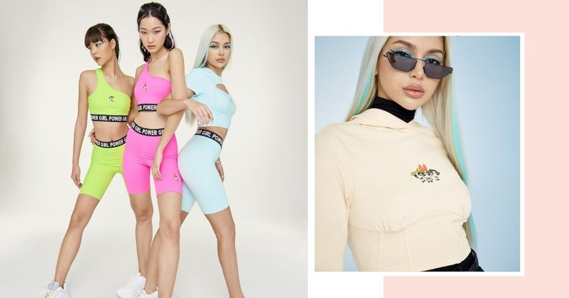 Pomelo x The Powerpuff Girls: Relive Your Childhood With This Cute & Swaggy Collection Avail In SG