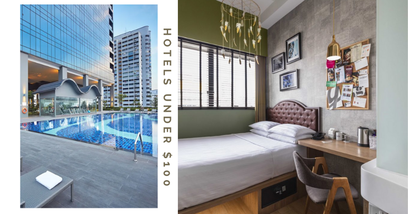 10 Staycations That Cost Zero Dollars When You Use Your SingapoRediscovers Vouchers