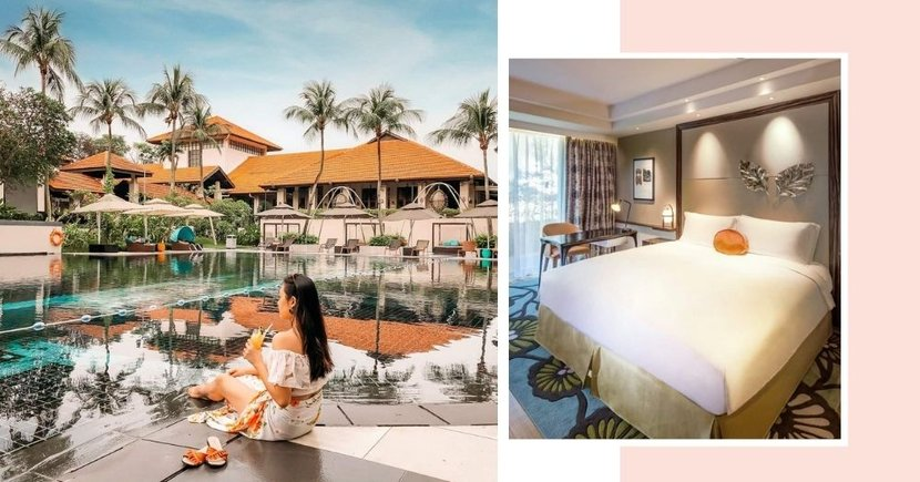 30% Off 1-Night Stay At Sofitel Sentosa With Free Breakfast, Make Your Booking By 14 Feb