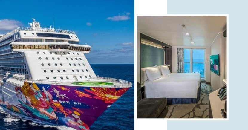 Go On A 2 Or 3 Nights Dream Cruises Getaway From $99/Pax In A Balcony Stateroom
