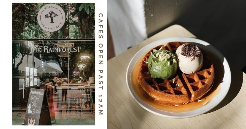 12 Eateries In Singapore That Open Past Midnight To Satisfy Your Late-Night Cravings