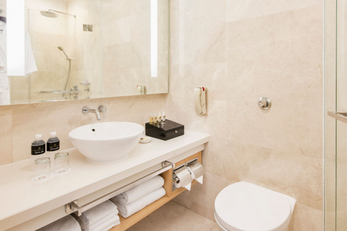 Park Hotel Group Singapore 1-for-1 staycation March 2021