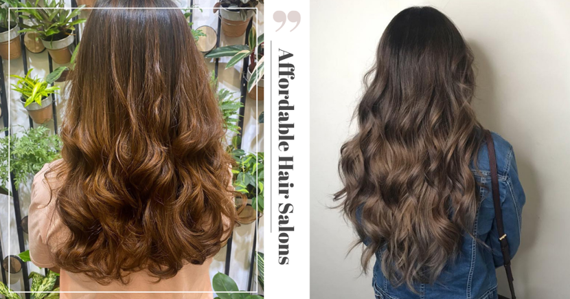 5 Best Affordable Hair Salons In Singapore To Get Perms: C-Curls, Korean Perms & More