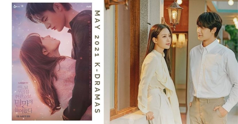7 Most Anticipated Korean Dramas Airing In May 2021 To Add To Your List