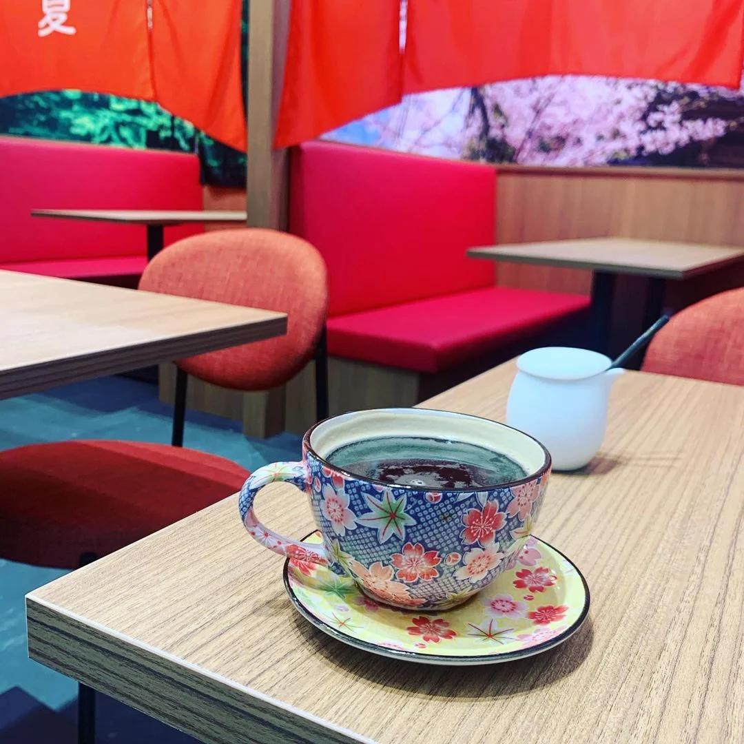 MoMiJi Cafe Singapore