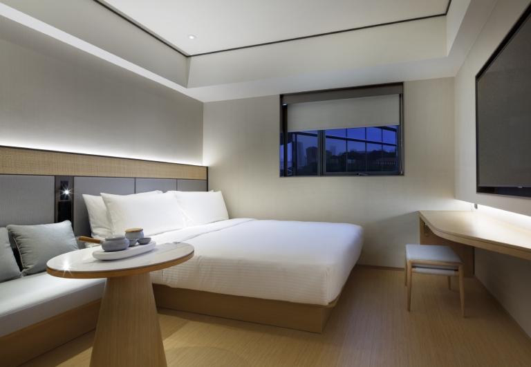 Ji Hotel Singapore