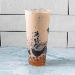 Yan Xi Tang Pearl Milk Tea (Medium)