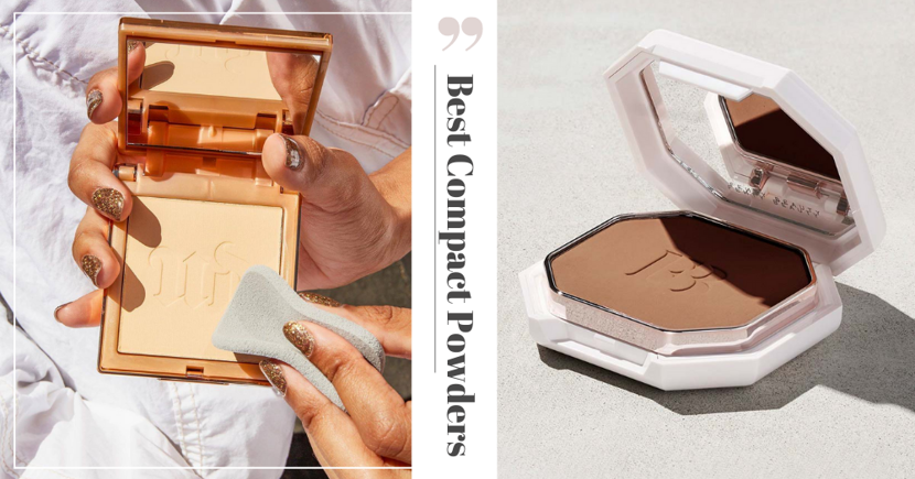 7 Best Compact Powder Foundations In Singapore For A Flawlessly Smooth & Natural-Looking Finish