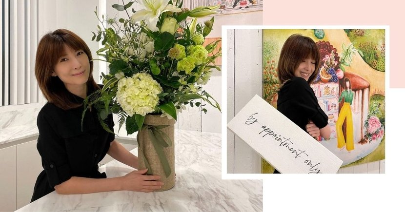Jeanette Aw Opens Her Own Bakery, Website Goes Live On 25 May At 10am For Pre-Orders