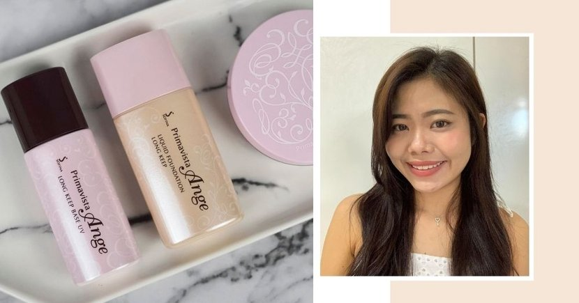 5 Singaporean Girls Review This Foundation That Claims To Last All Day On Oily Skin