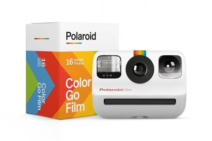 Polaroid Go starter kit