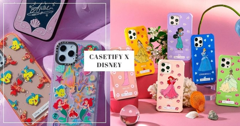 Dress Your Phone In These Disney Princess Cases In Gorgeous Colours That Can Be Shipped To Singapore