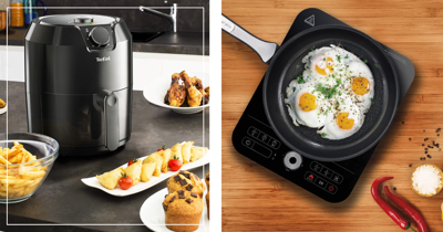 $99 Tefal Air Fryer & More Appliances On Sale In Singapore With Min. Purchase At FairPrice Xtra