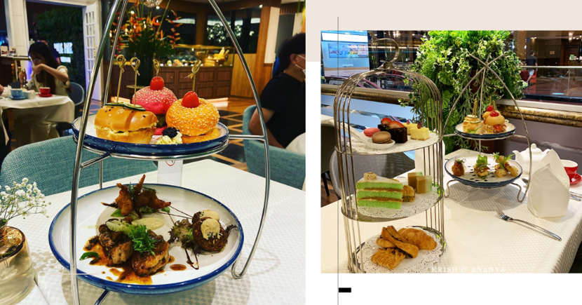 $30 High Tea Buffet Promo In Singapore: Unlimited Seafood, Desserts, Savouries