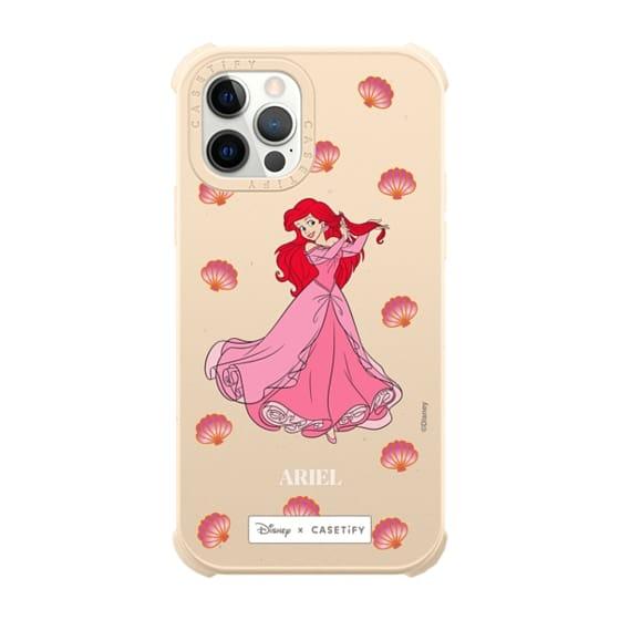 Disney x CASETiFY Ariel