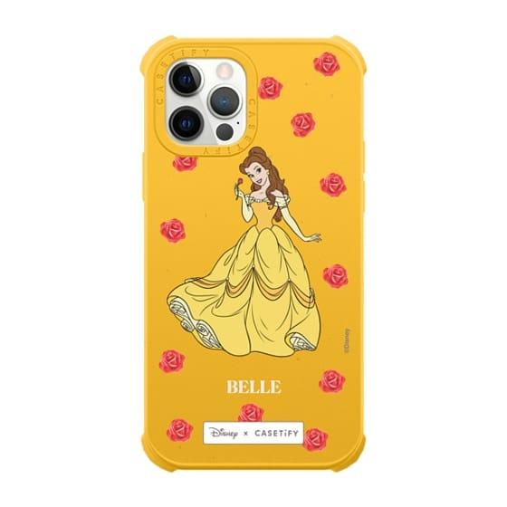 Disney x CASETiFY Belle