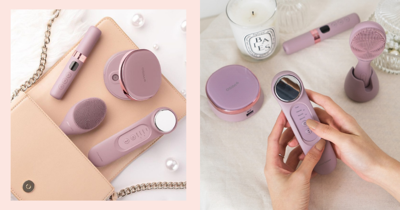 GirlStyle Favourites: Gorgeous Purple Beauty Devices To Depuff Under Eye Bags, Boost Radiance & More