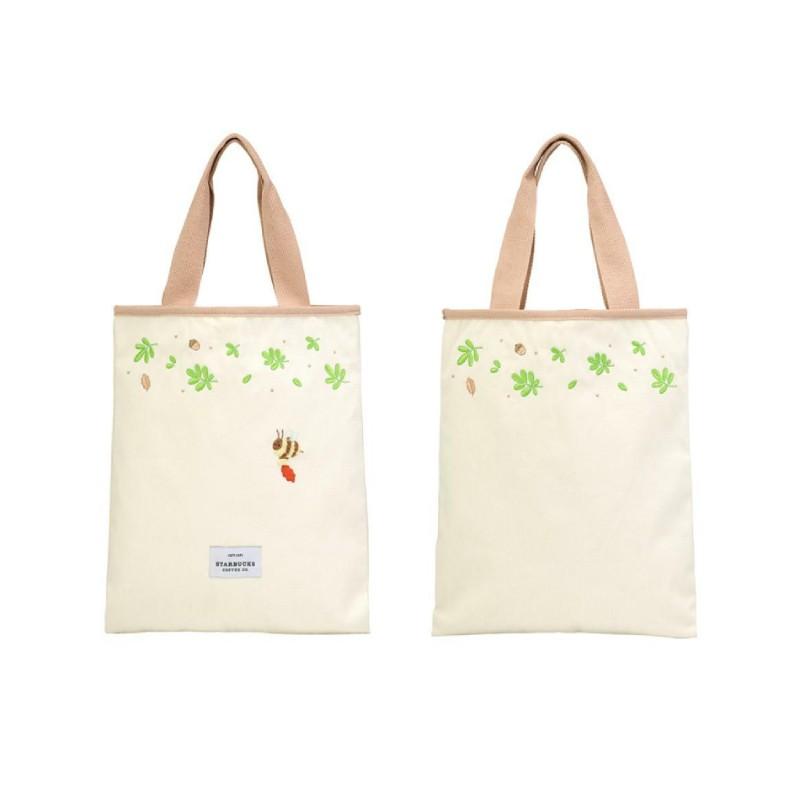 Starbucks Korea Autumn collection 2021_ tote bag