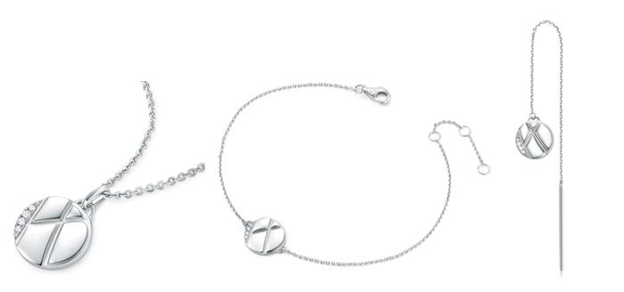 hyun bin chow tai fook jewellery 925 collection_white gold 2