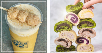 7 Trendy Snacks, Desserts & Drinks In 2021, Where To Find Them In Singapore